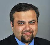 Ashish Soni, M.D.